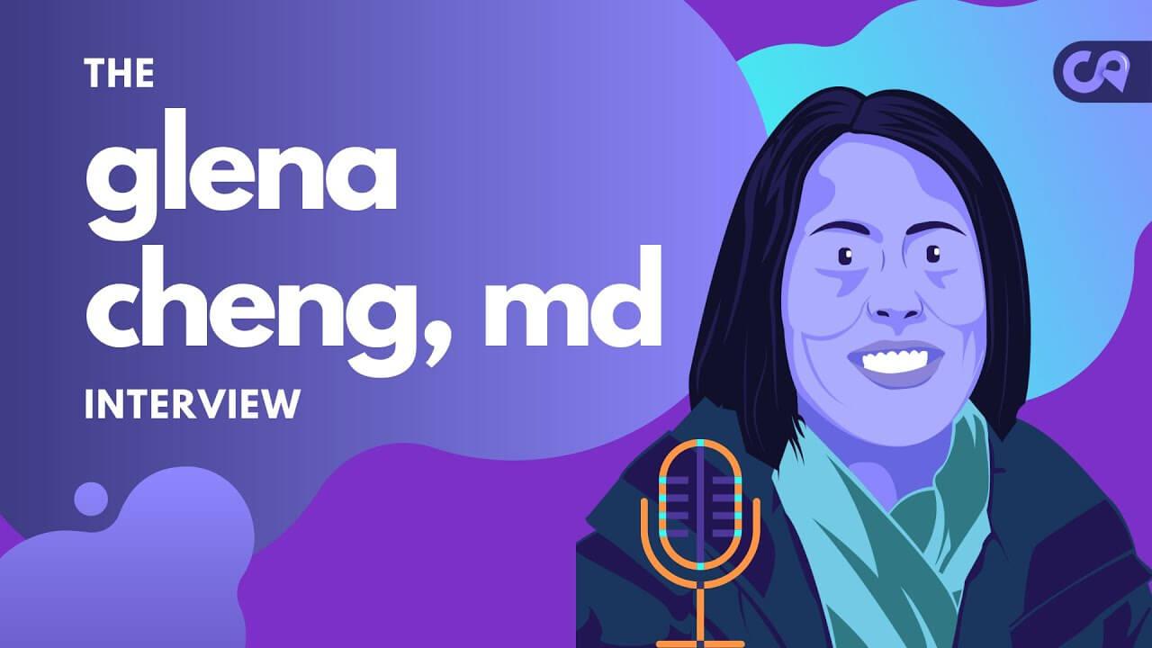 Dr. Glena Cheng
