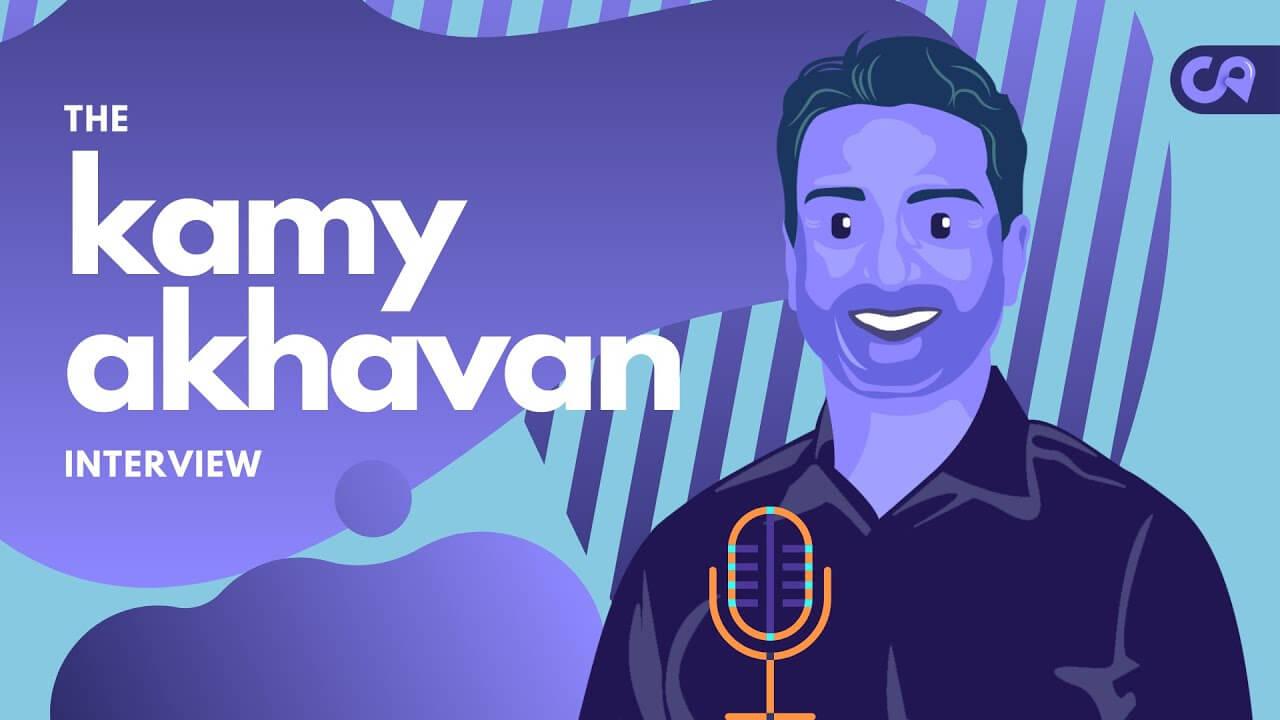 Kamy Akhavan