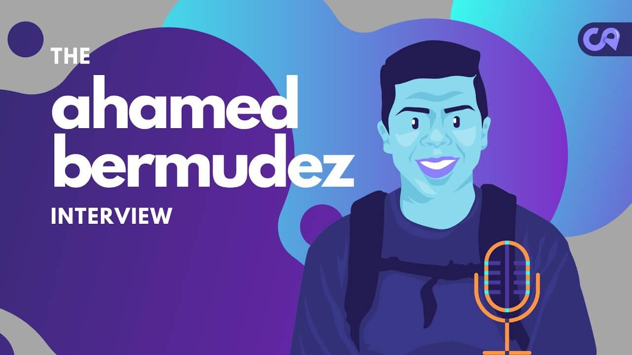 Ahmed Bermudez