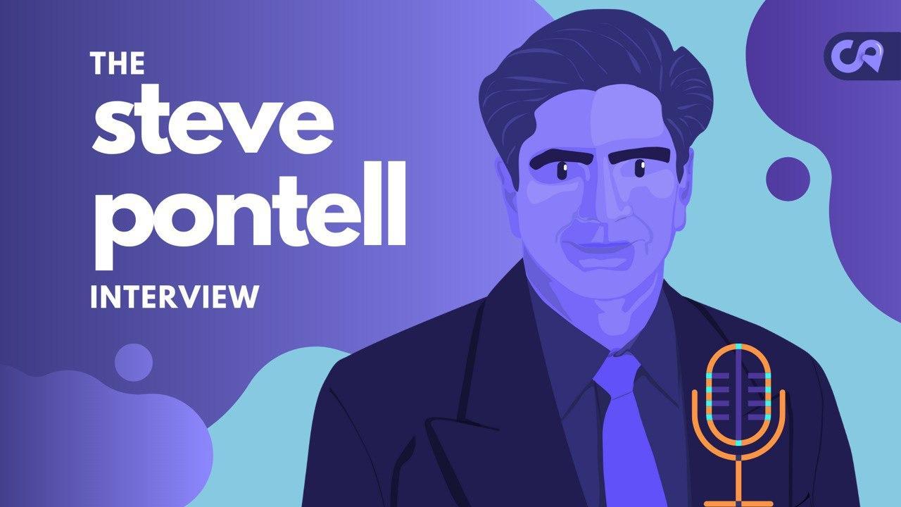 Steve Pontell