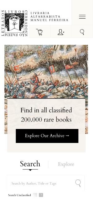 Livraria Mobile1