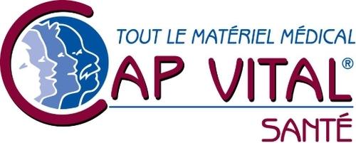 logo Cap vital santé