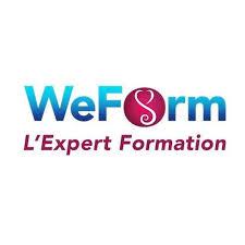 logo WeForm