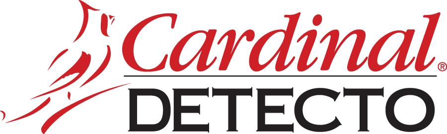 logo cardinal detecto