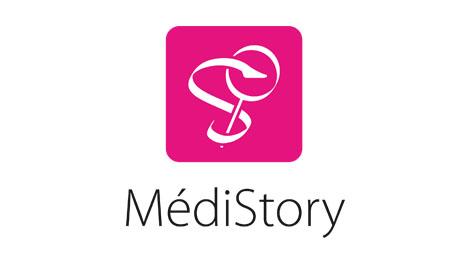 logo medistory