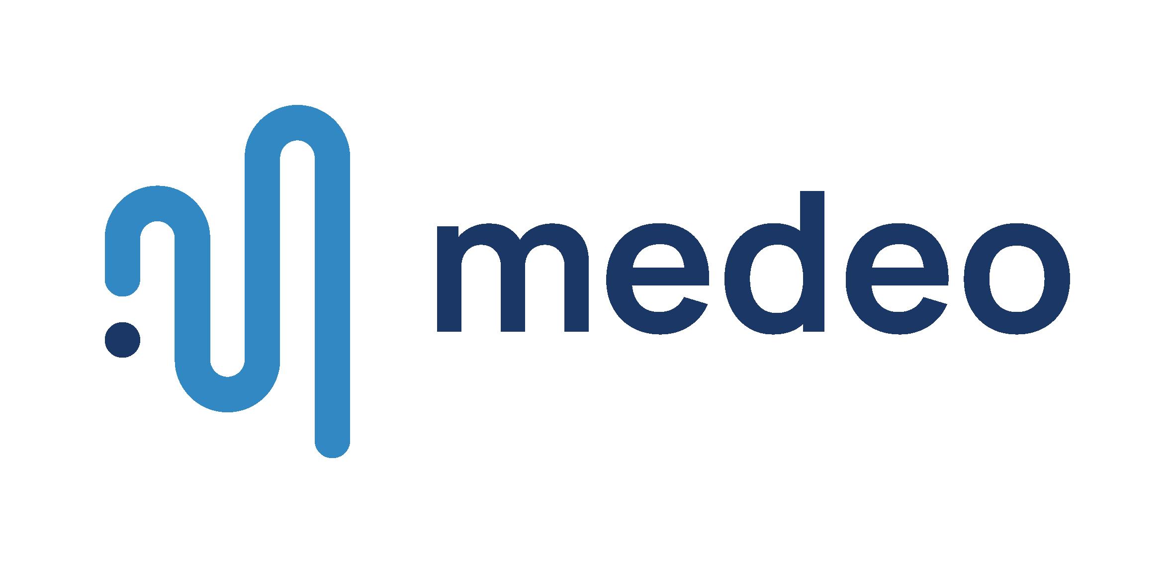 Logo Medeo