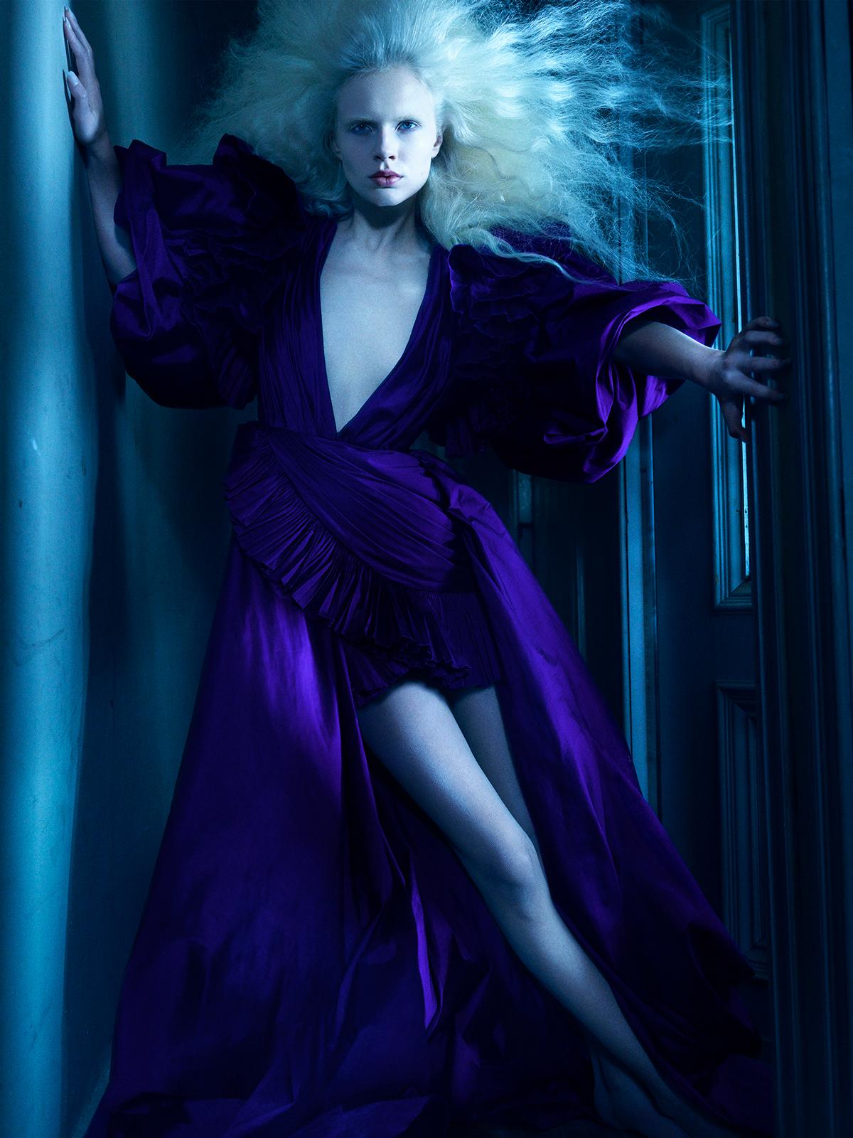 Currant Magazine Domen van de Velde Photography