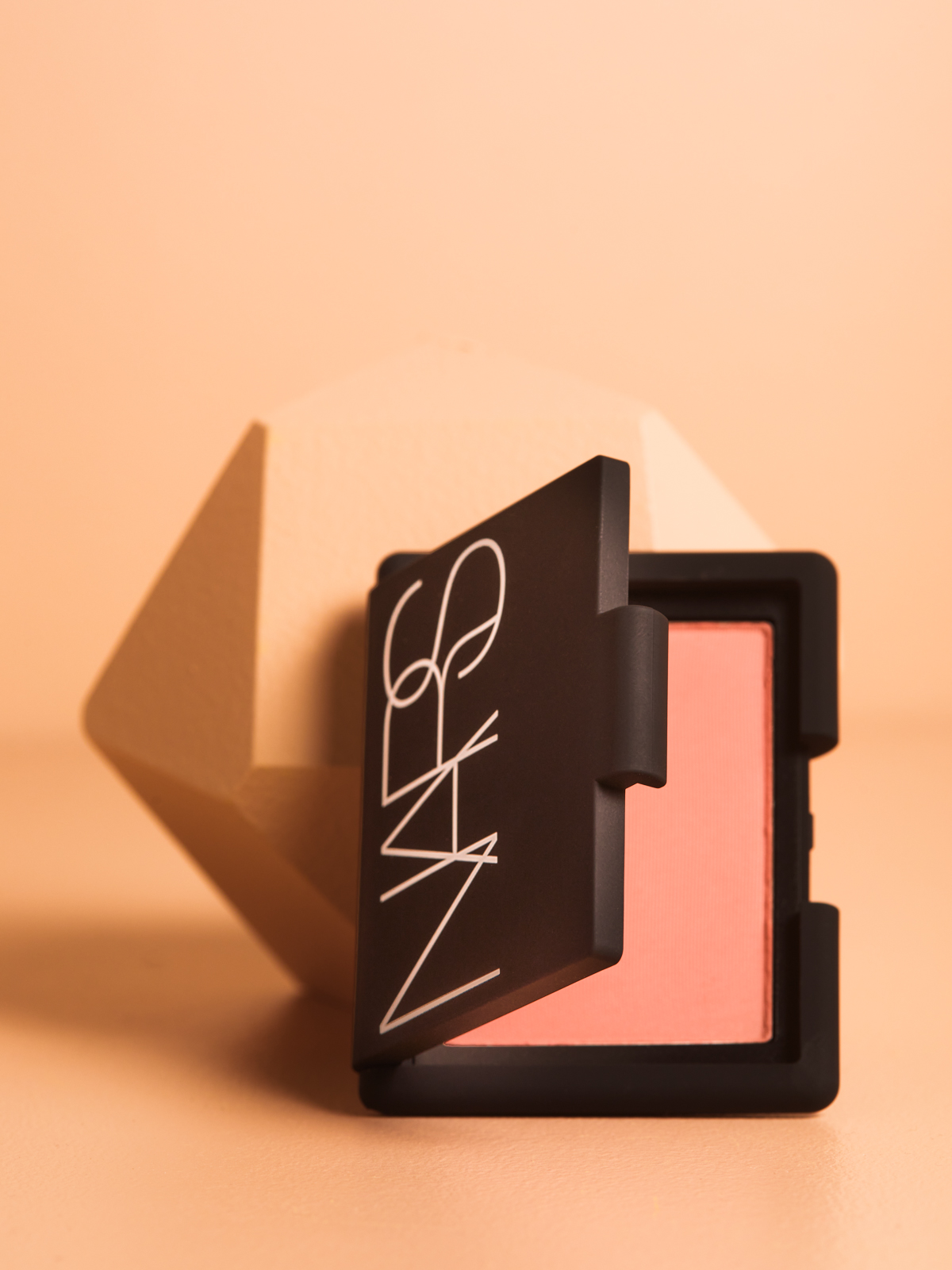 Currant Magazine presents a beauty holy grail: NARS blushes