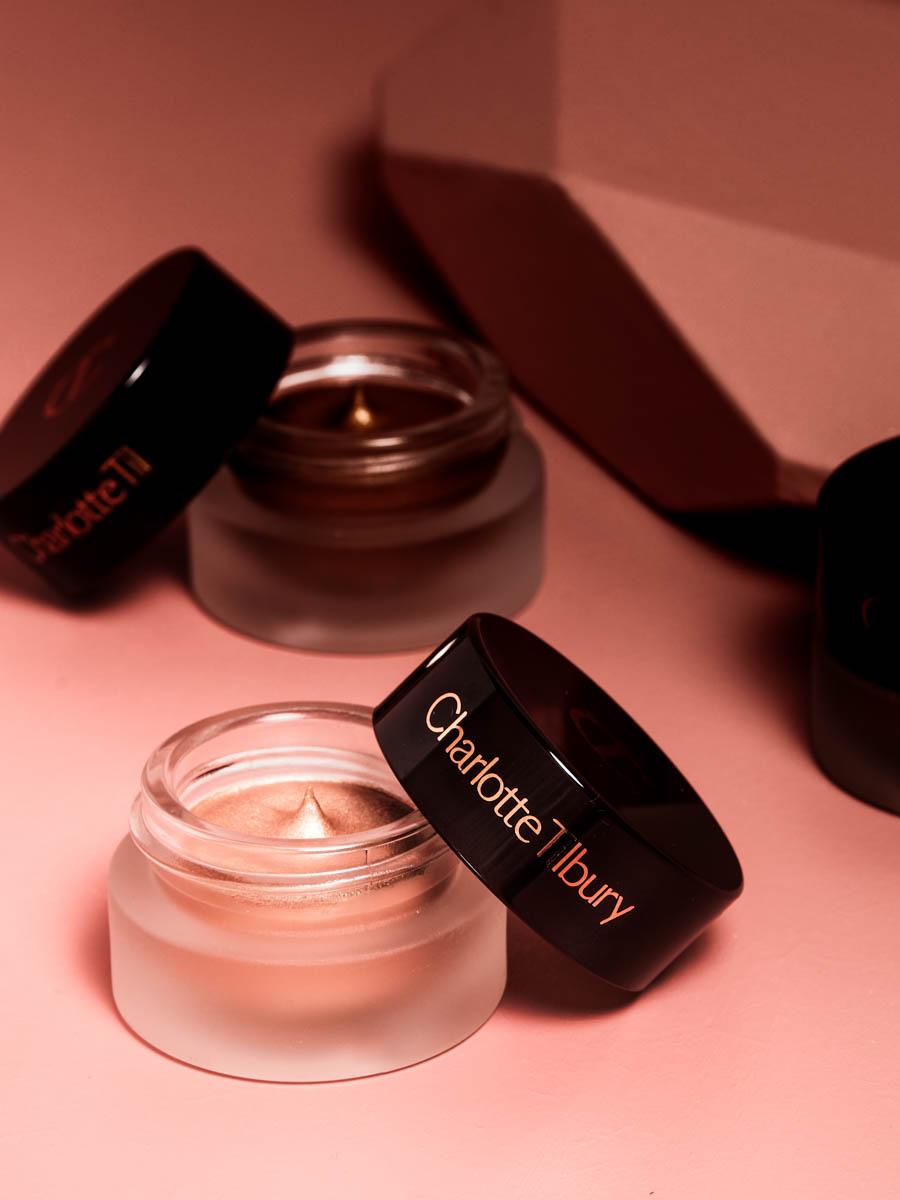 Currant Magazine presents a beauty holy grail: Charlotte Tilbury's Cream Eyeshadow.