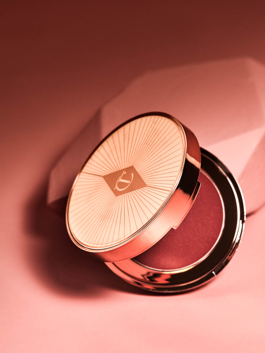 Currant Magazine presents a beauty holy grail: Charlotte Tilbury's Lip and Cheek glow.