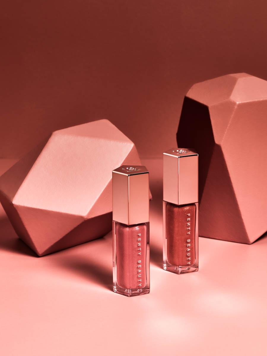 Currant Magazine presents a beauty holy grail: Fenty Lip Gloss.