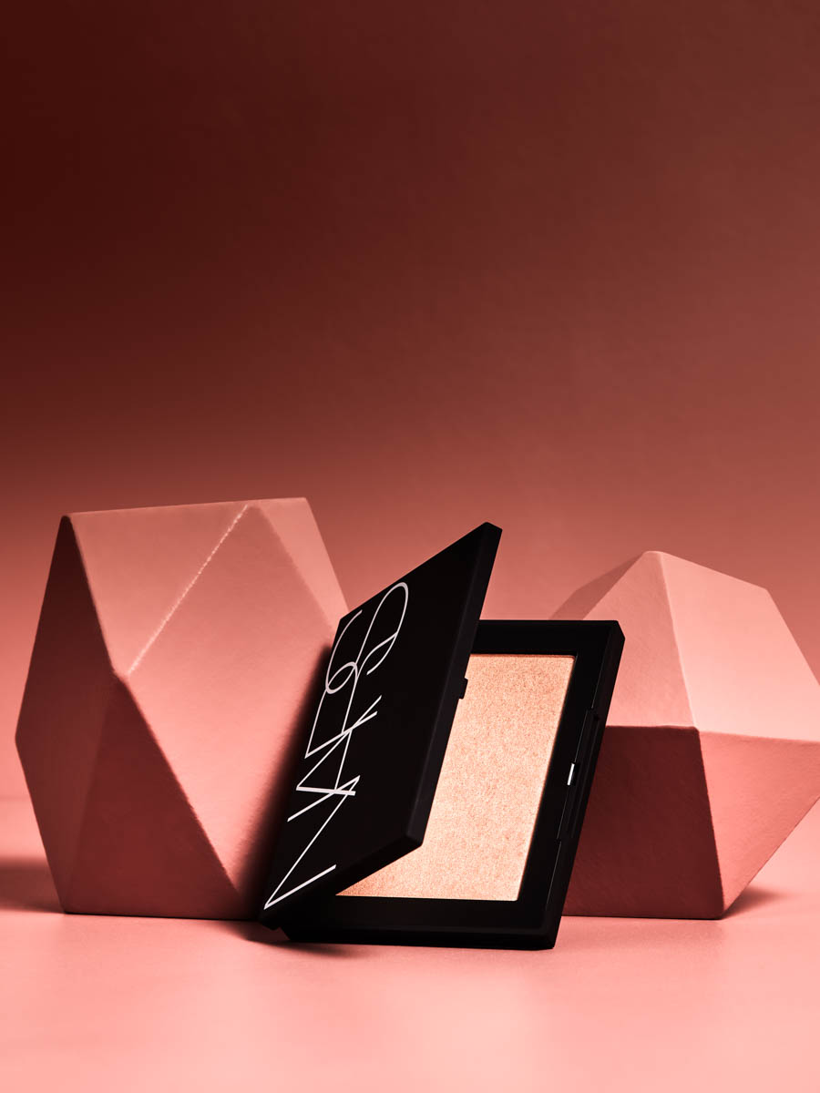 Currant Magazine presents a beauty holy grail: NARS highlighter