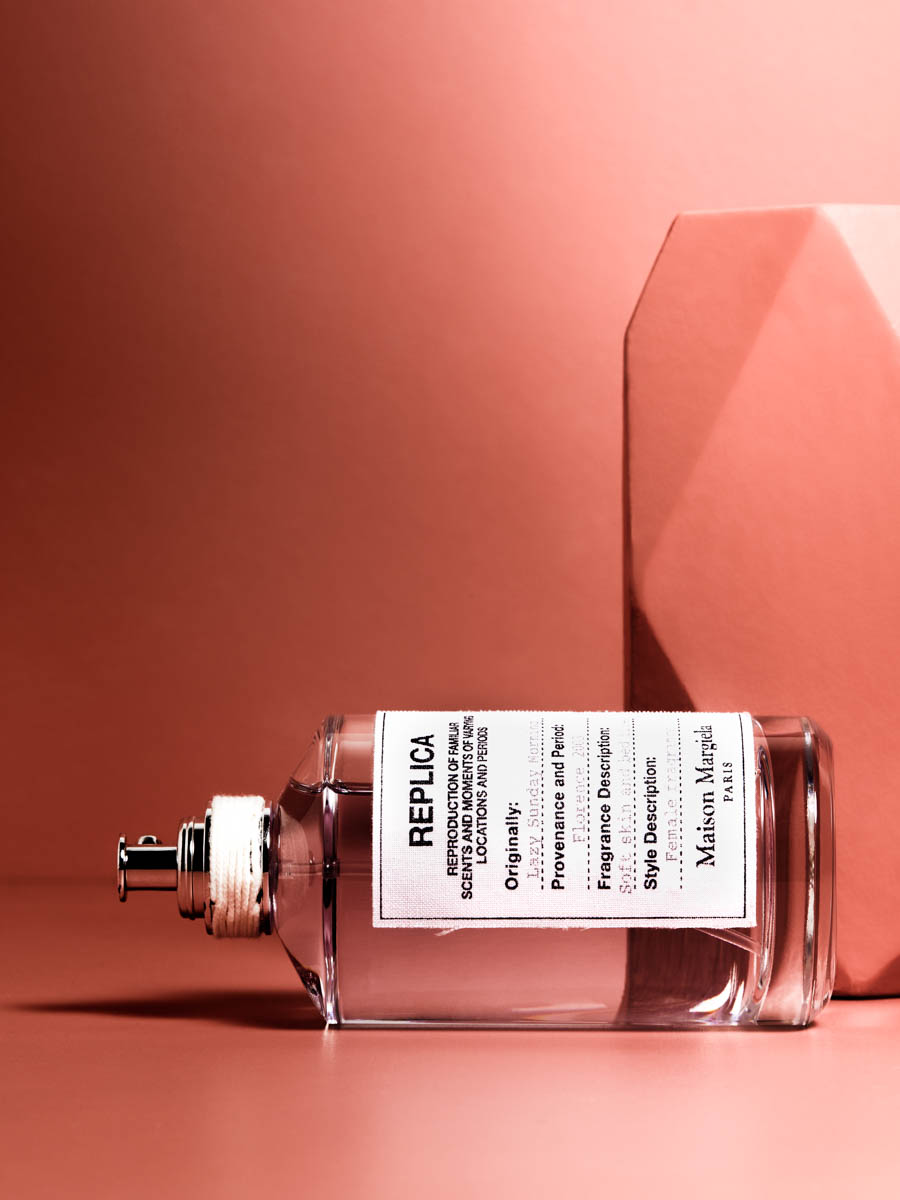 We're featuring another beauty holy grail: the Maison Margiela Replica perfumes.