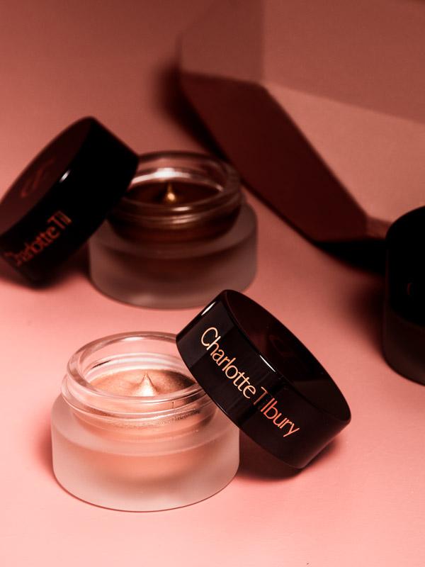 Charlotte Tilbury Eyeshadow Cream