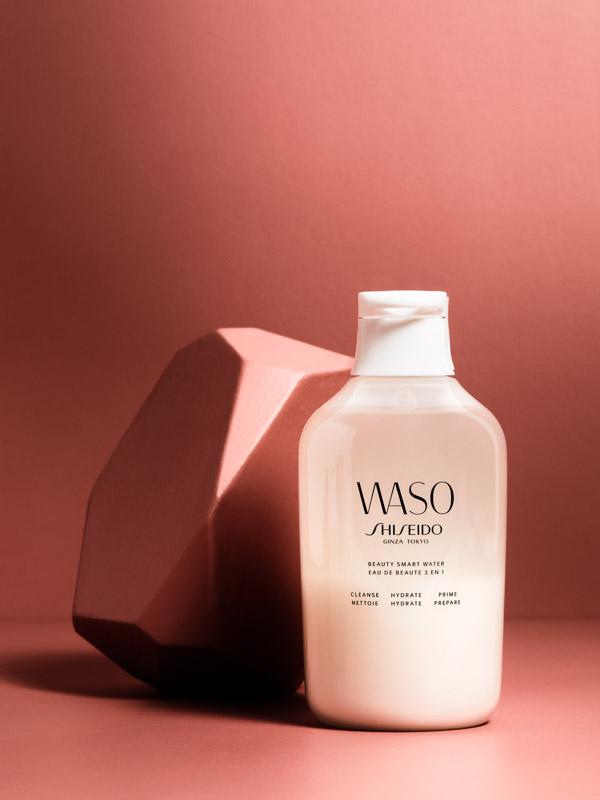 Shiseido Cleansing Water