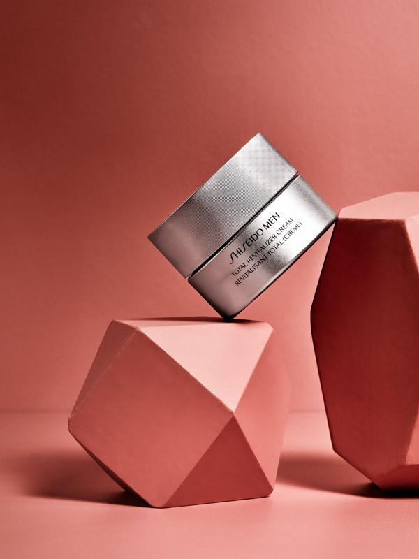 Shiseido Men's Cream