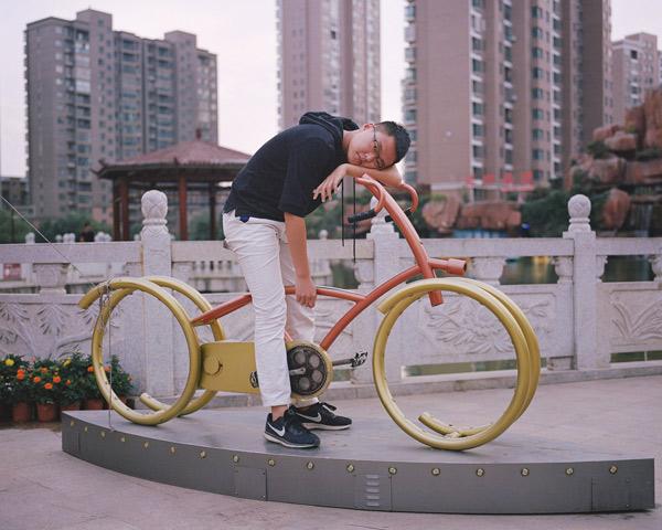 Shi Yang Kun Photography