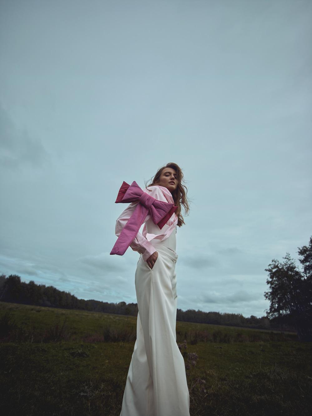 Fashion Photography Currant Magazine SummaFashion