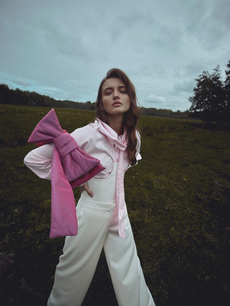 Fashion Photography Editorial SummaFashion