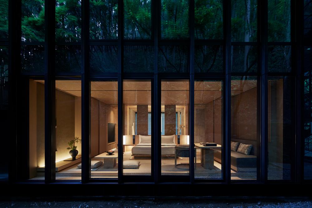 Aman Kyoto Garden
