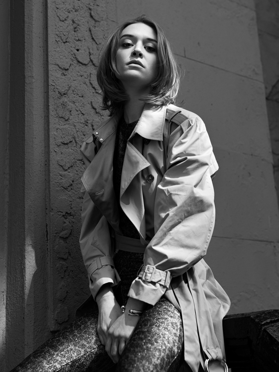 Meet: Chelsea Frei