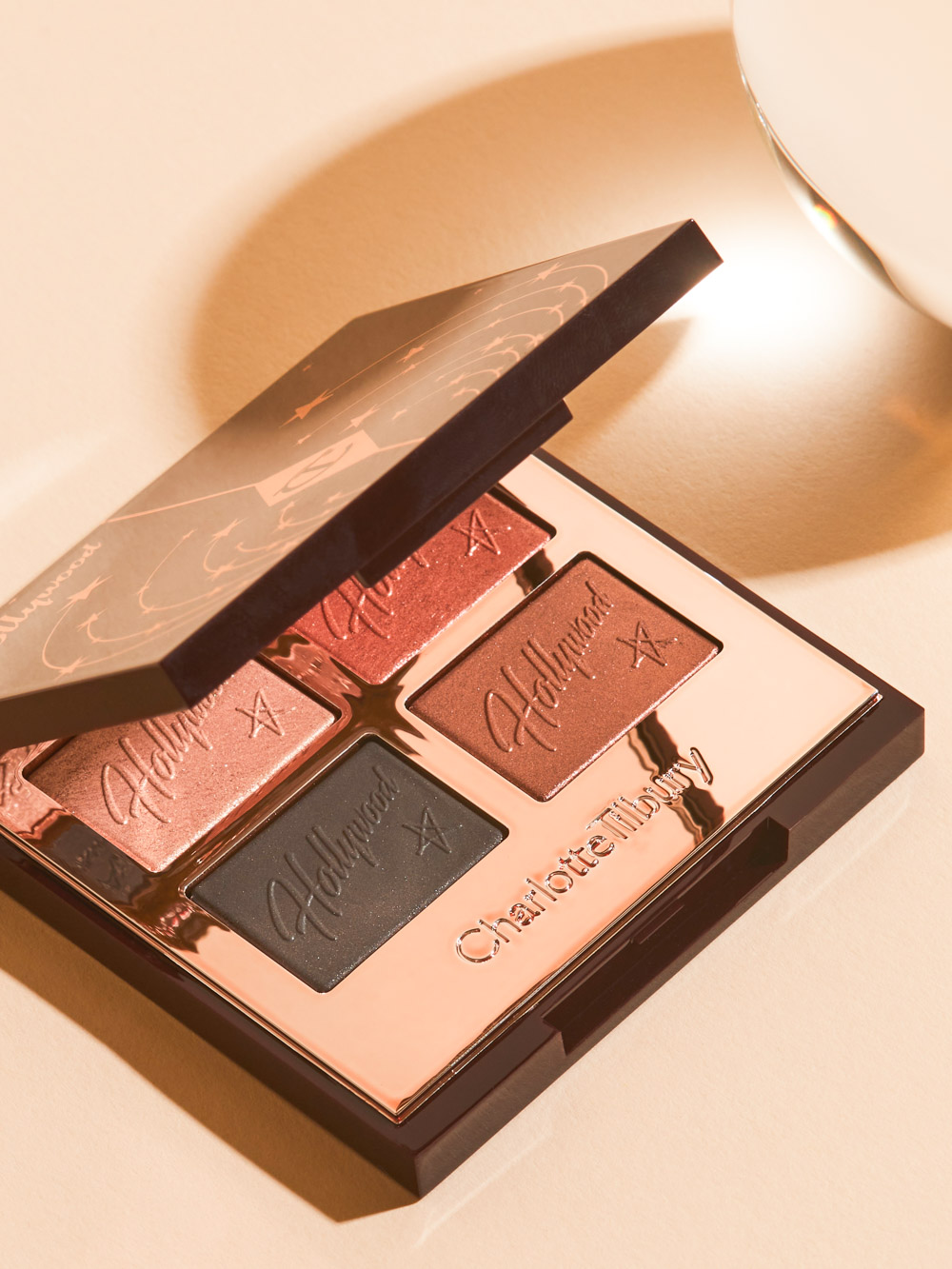 A beauty editorial about this year's spring summer beauty collections, from Charlotte Tilbury to YSL and Givenchy.
