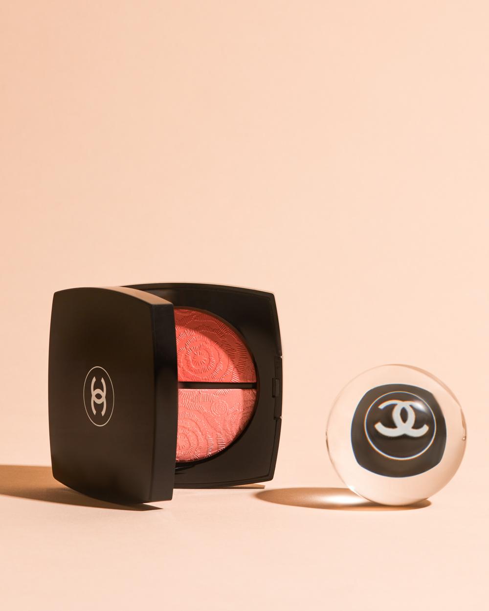 Chanel Spring Summer 21 beauty essentials