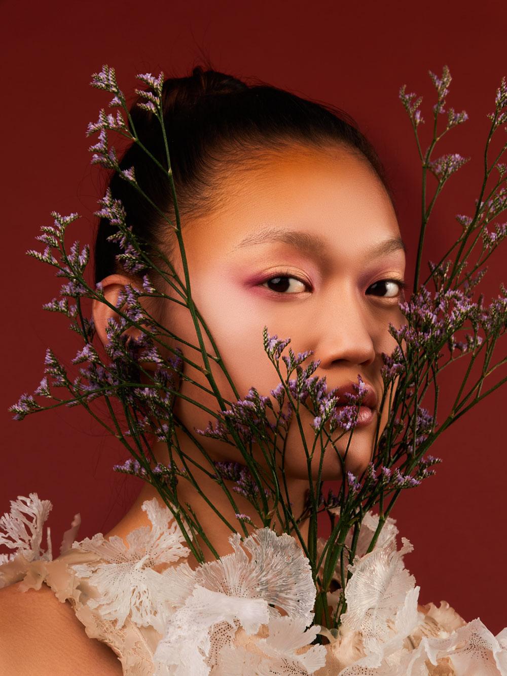Currant Magazine Asian Beauty