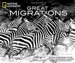 Great Migrations book