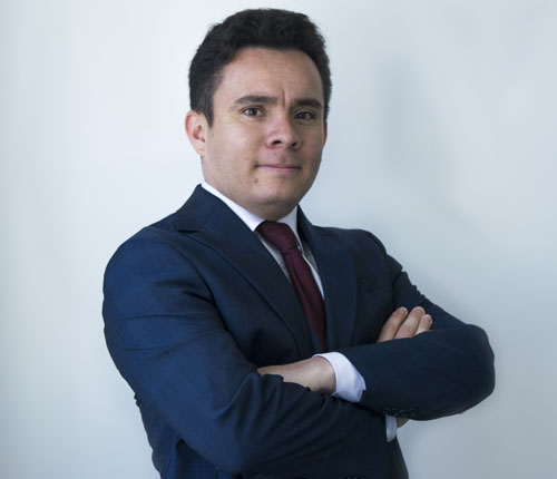 Gerson Castañeda