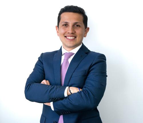 Víctor Garzón