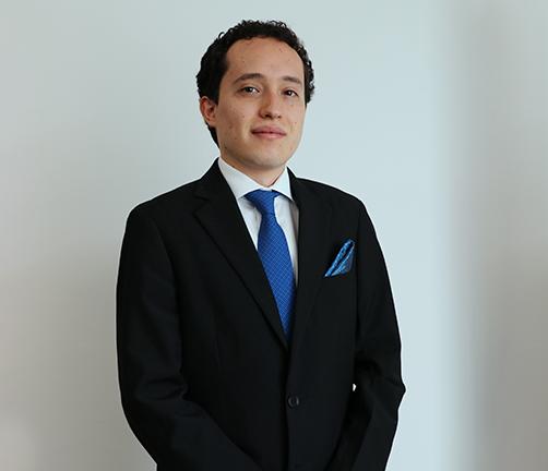 Johan Caballero