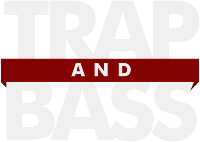 The logo for the best Trap YouTube channel in the world, Trap and Bass.
