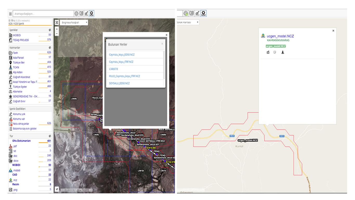 Gather Your CAD, GIS Files and Documents Under a Single Archive with GEODI Geo Archive