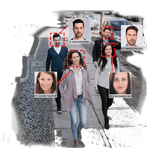 Face and Object Recognition