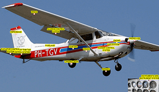 Cessna 172 - Interactive Documentation