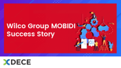 Wilco Group MOBIDI Success Story