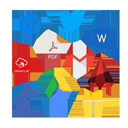 Digital Data Users