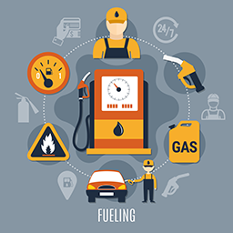 MOBIDI For Oil&Gas