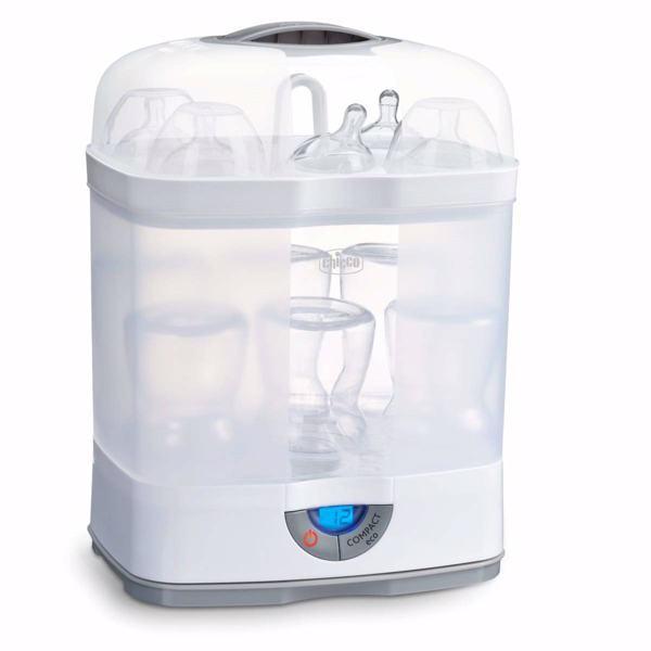Esterilizador Eléctrico Sterilnatural