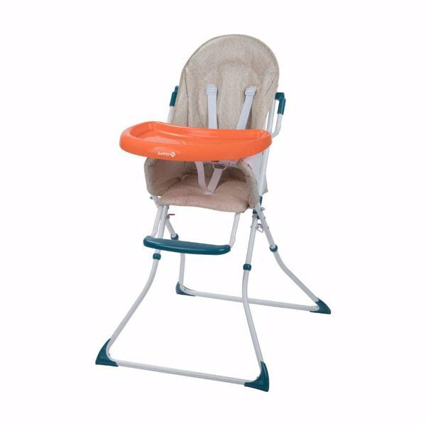 Safety 1st Kanji Trona para bebé