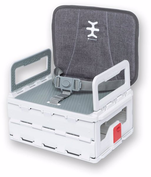 Trona Portatil Flat Pack