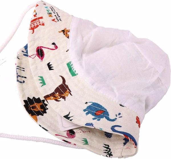 Sombrero Pescador para Bebé