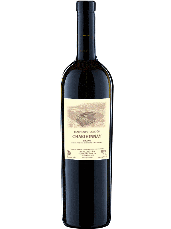 Chardonnay Anfora