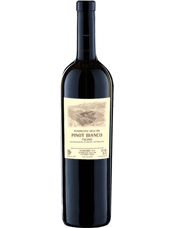 Pinot Bianco Anfora
