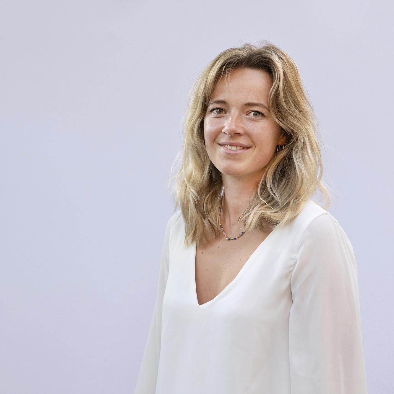 Maud A. Reijntjes (1995), klinisch onderzoeker.
