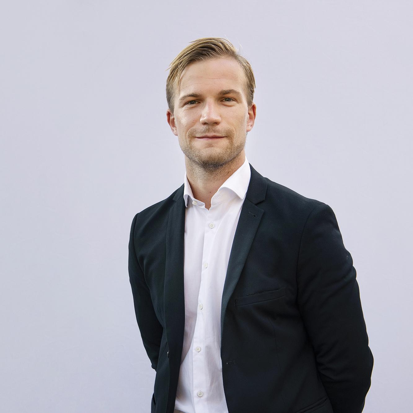Michiel T.J. Bak (1994), student geneeskunde.