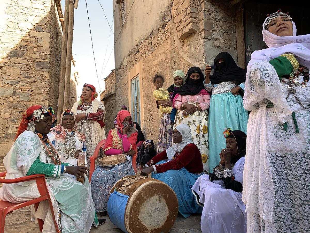 Feija tribe