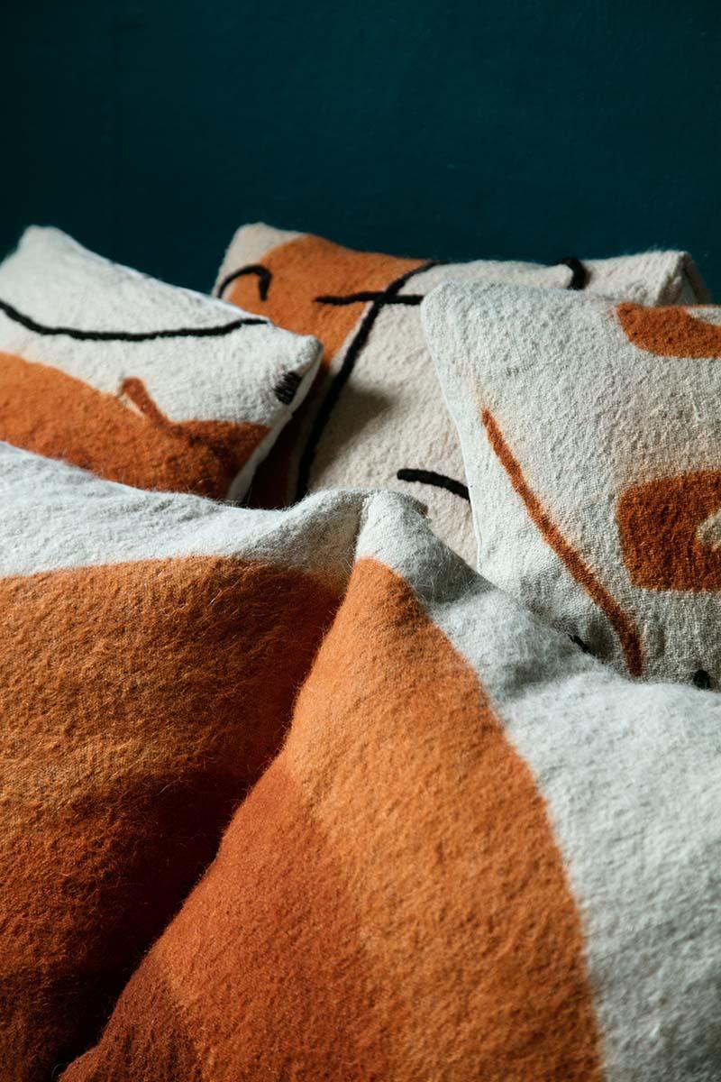 tafrant cushion cover II