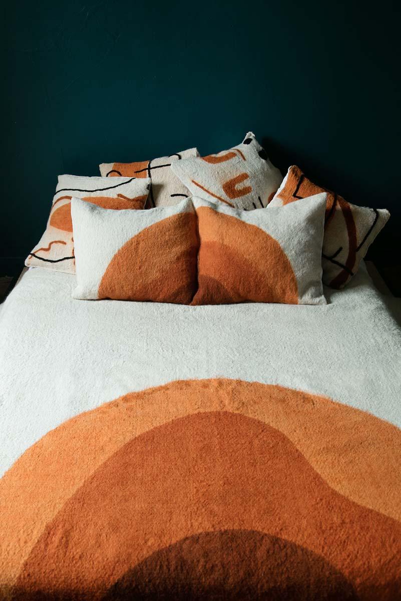 tafrant cushion cover I